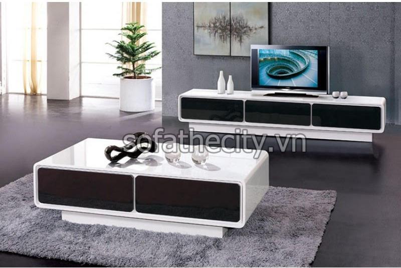 """Bàn Sofa """"Độc"""" – BS124"""