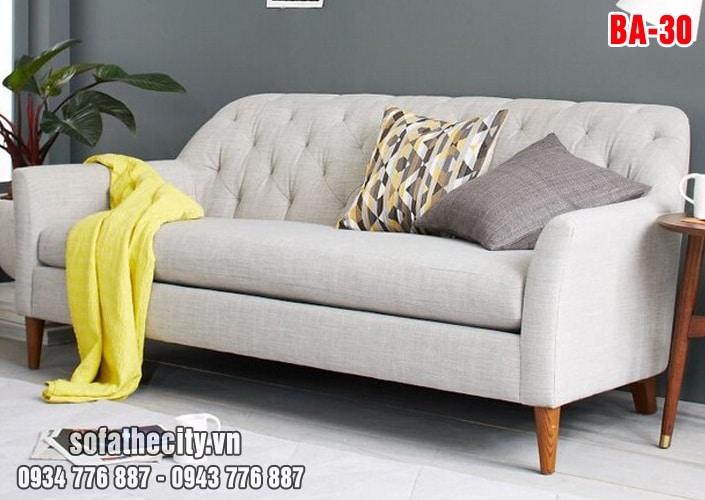 Sofa Băng Cao Cấp Cho Văn Phòng