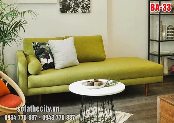 Sofa Băng Thư Giãn Hiện Đại