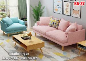 Sofa Băng Cao Cấp Gía Cực Sốc