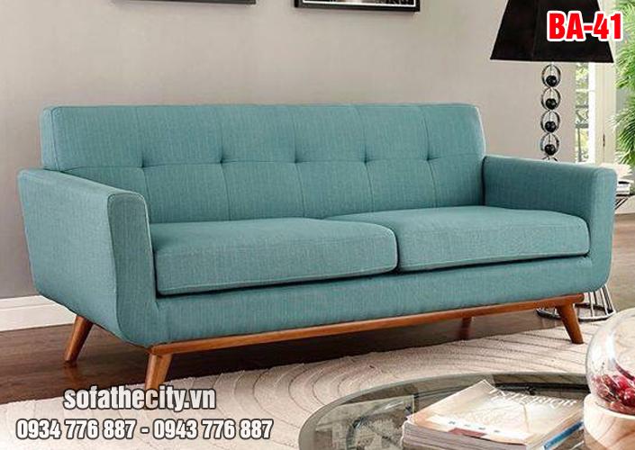 Sofa Băng Phù Hợp Mọi Không Gian
