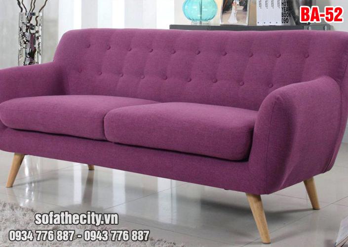 Sofa Băng Phong Cách Vintage