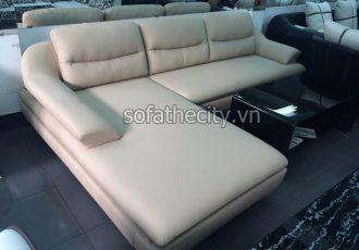 Sofa Góc Giá Rẻ Nhập Khẩu Đẹp G08