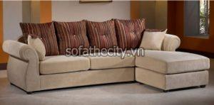 Sofa Góc Giá Rẻ Nhập Khẩu Đẹp G10