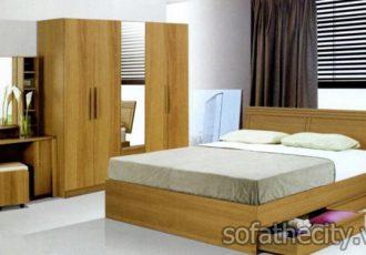 Bộ Phòng Ngủ Đẹp PN-07