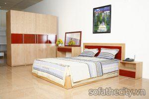Bộ Phòng Ngủ Đẹp PN-09