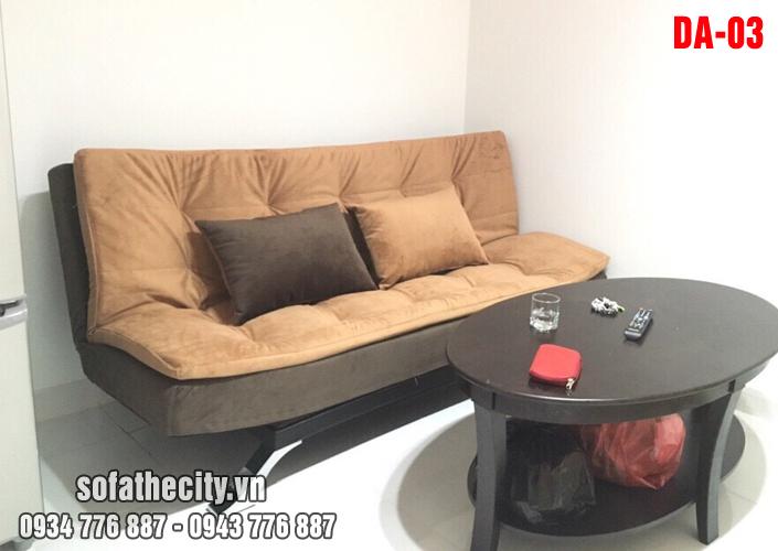 Sofa bed mẫu sang trọng giá rẻ