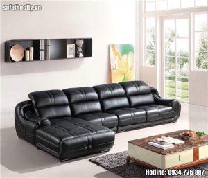 Sofa góc phòng khách SG11