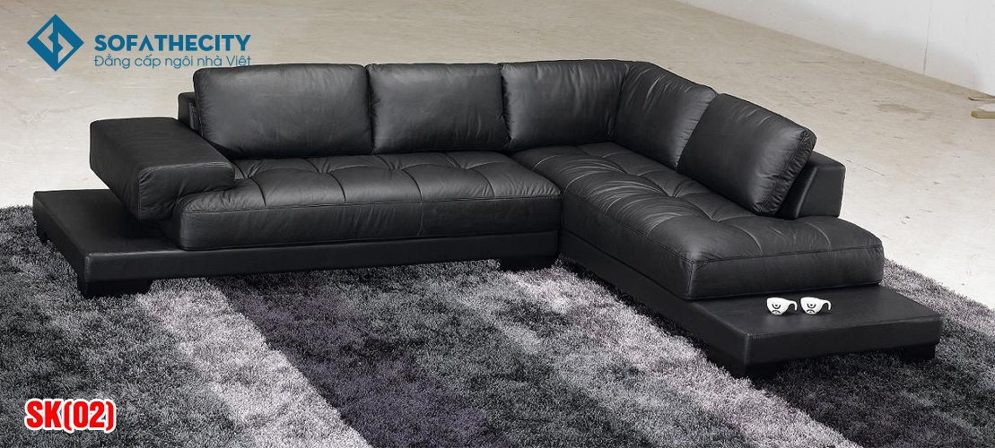 Sofa Phòng Khách Hiện Đại SK 02