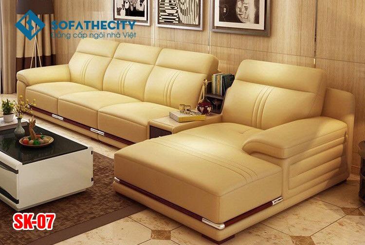 Sofa Phòng Khách Hiện Đại SK 07