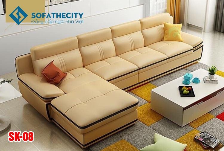 Sofa Phòng Khách Hiện Đại SK 08