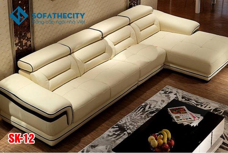 Sofa Phòng Khách Hiện Đại SK 12