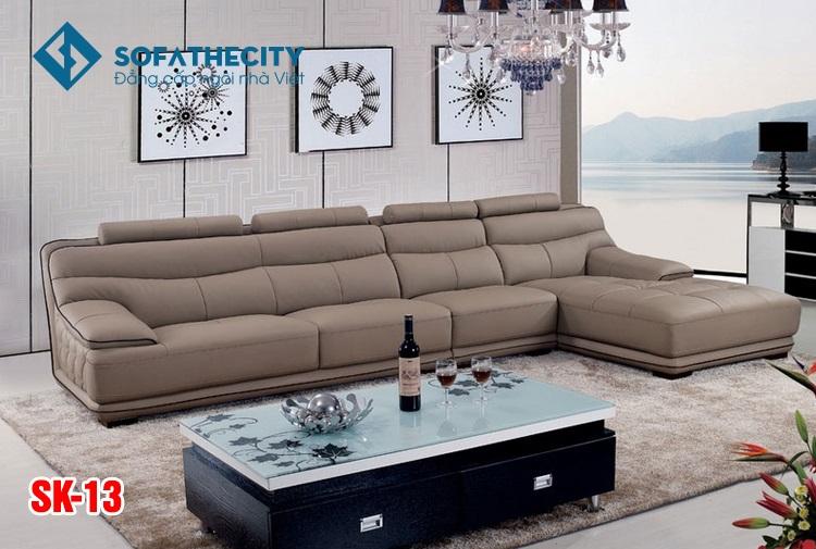 Sofa Phòng Khách Hiện Đại SK 13