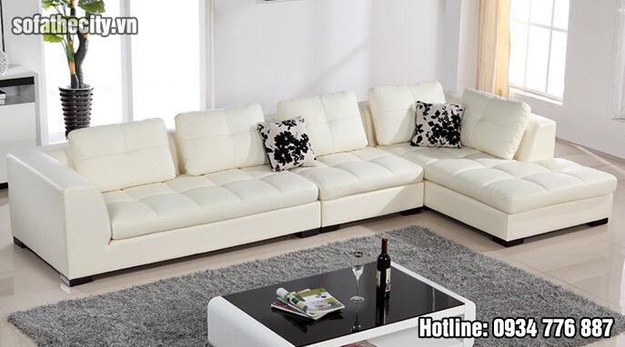 sofa mau trang dep 1