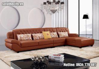 Sofa phòng khách giá cực rẻ