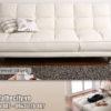 Sofa Bed Đa Năng 3 Trong 1 Tiện Nghi