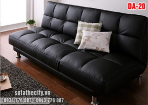 sofa giuong cao cap 3 trong 1 da20 09