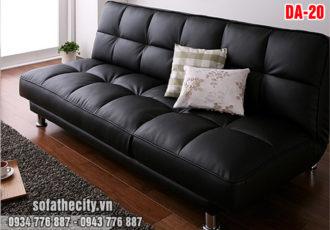 Sofa Giường 3 Trong 1 Rất Tiện Lợi