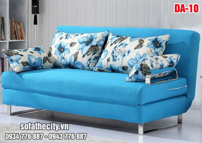 Mẫu Sofa Giường Đẹp Hiện Đại Giá Cực Rẻ