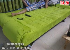Sofa Bed Nhập Khẩu Cao Cấp Với Giá Khuyến Mãi