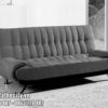 Sofa Giường Màu Xám Chuẩn Sang