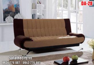 sofa giuong cao cap 3 trong 1 da28 03