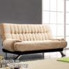Sofa Bed Cao Cấp Màu Kem