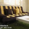 Sofa Bed Cao Cấp Nhiều Màu Sắc