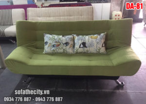 Sofa Giường Màu Tím Đẹp Giá Rẻ