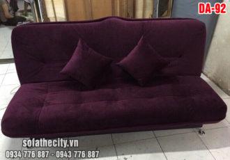 Sofa Giường Cao Cấp Giá Cực Tốt