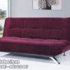 Sofa Bed Màu Tím Đậm Giá Rẻ