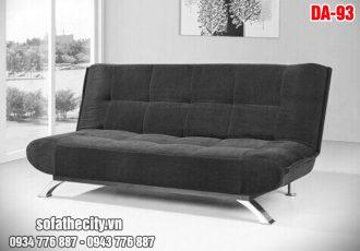 Sofa Bed Màu Nâu Giá Rẻ - DA93(02)