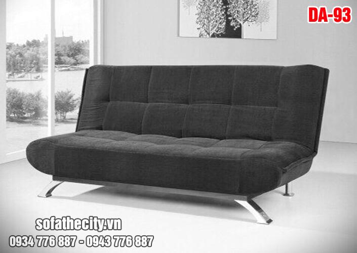 Sofa Bed Màu Xám Đen Gía Rẻ