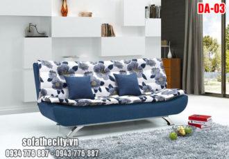 Sofa Giường Cao Cấp Giá Rẻ Bông Đẹp