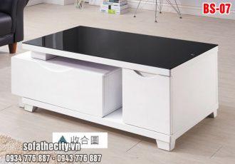 Bàn Sofa Cho Căn Hộ Mini