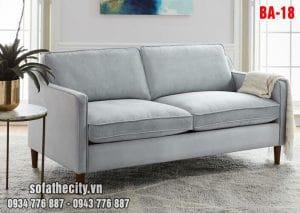 Sofa Băng Giá Rẻ Cho Phòng Khách