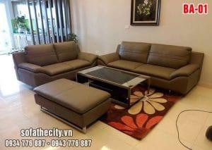 Sofa Băng Nguyên Bộ Giá Rẻ