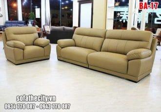 Sofa Băng Hiện Đại Cực Sang