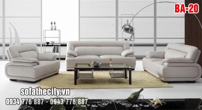 Sofa Băng Trọn Bộ Cực Đẹp
