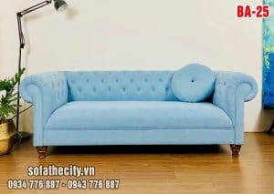 Sofa Băng Cổ Điển Siêu Đẹp