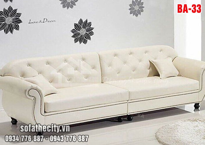 Sofa Băng Cổ Điển Rất Đẹp