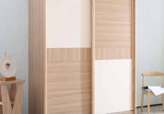 Tủ Quần Áo Cửa Lùa Mẫu Đẹp – TA203