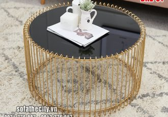 Bàn Sofa Lồng Chim Cực Đẹp