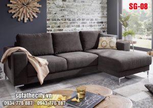 Sofa Góc Cao Cấp Gía Rẻ