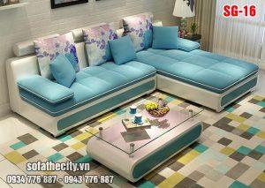 Sofa Góc Mẫu Đẹp
