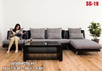 Sofa Góc Cao CấpCực Đẹp