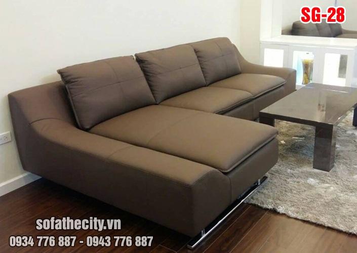 Sofa Phòng Khách Mẫu Mới