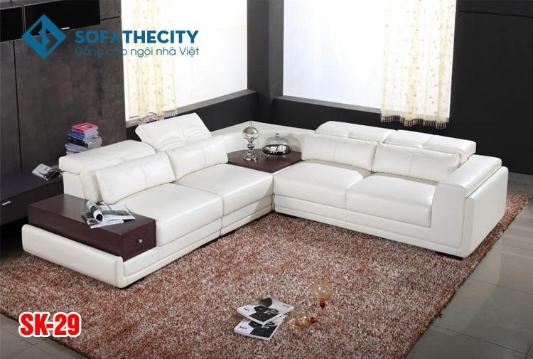 Sofa Phòng Khách Cao Cấp SK 29