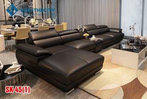 Sofa Phòng Khách Cao Cấp SK 45