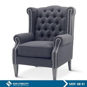Ghế Sofa Đơn - GĐ 01